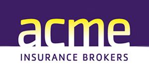 ACME Insurance Brokers Logo - Cassowary Coast Informer