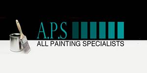 All Painting Specialists Logo - Cassowary Coast Informer