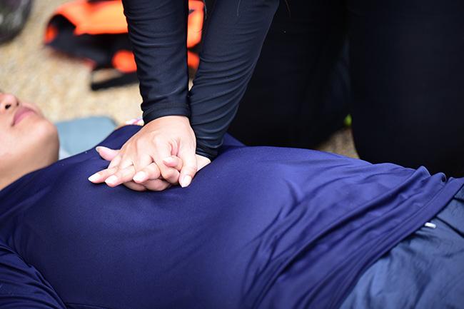 Cassowary Coast Informer - CPR & FIRST AID