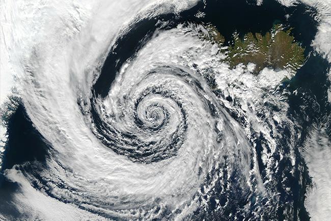 Cassowary Coast Informer - CYCLONES