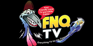FNQ TV Logo - Cassowary Coast Informer