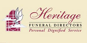 Heritage Funeral Directors Logo - Cassowary Coast Informer