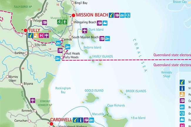 Cassowary Coast Informer - Cassowary Coast Region