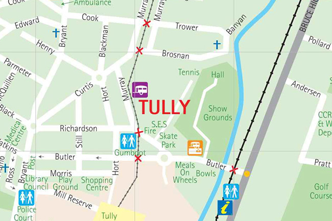 Cassowary Coast Informer - Tully