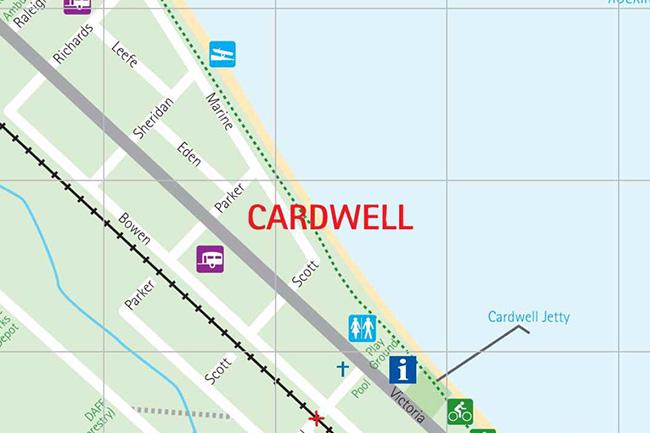Cassowary Coast Informer - Cardwell
