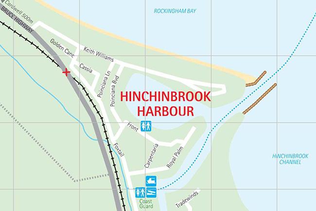 Cassowary Coast Informer - Hichinbrook Harbour