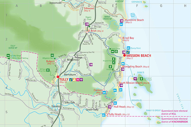 Cassowary Coast Informer - Cassowary Informer Area