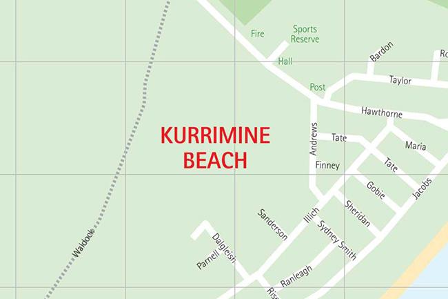 Cassowary Coast Informer - Kurrimine Beach