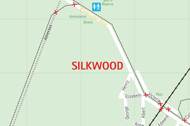 Cassowary Coast Informer - Silkwood