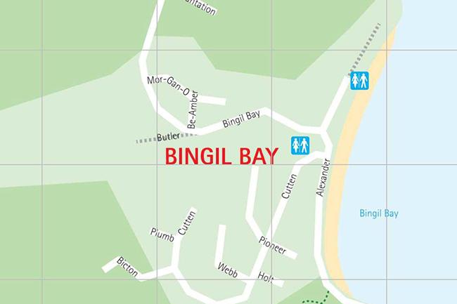 Cassowary Coast Informer - Bingil Bay