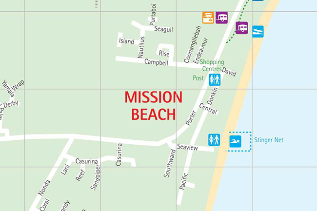 Cassowary Coast Informer - Mission Beach