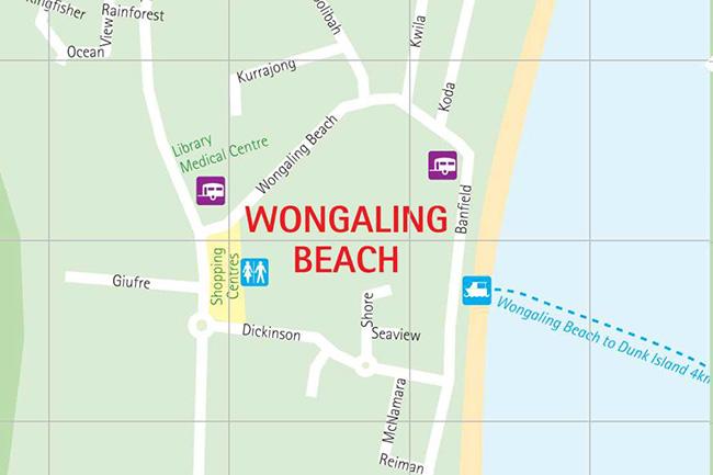 Cassowary Coast Informer - Wongaling Beach