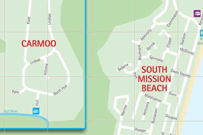 Cassowary Coast Informer - Carmoo & South Mission Beach