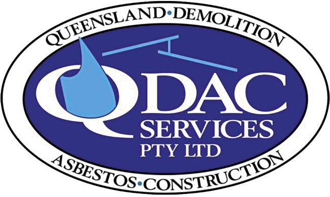 QDAC Services Pty Ltd Logo - Cassowary Coast Informer