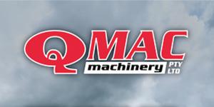 QMAC Machinery Pty Ltd (Tully) Logo - Cassowary Coast Informer