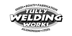 Tully Welding Works Logo - Cassowary Coast Informer
